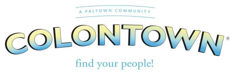 Colontown.org Logo
