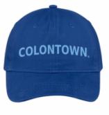 CT ball cap
