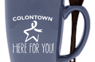 COLONTOWN mug