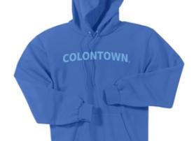 COLONTOWN hoodie
